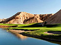 Oasis Golf Club - Canyons Course