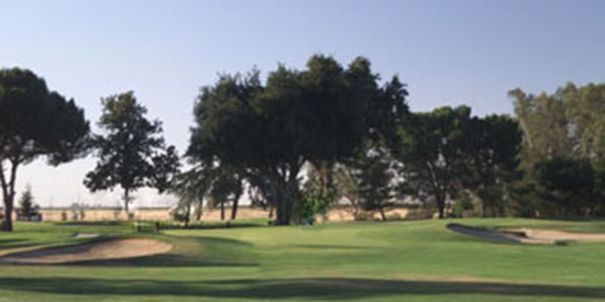 Riverside Golf Course (Course photo)