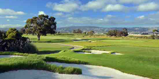 Nos. 5 and 6 at Corica Park South Course (photo by Robert Kaufman)