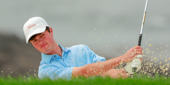 Cole Hammer (USGA photo/Chris Keane)