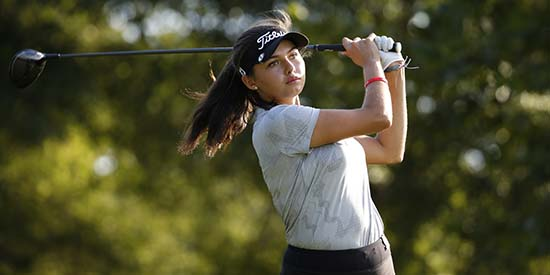Pano prevails for first Dixie Women's Am title in four tries