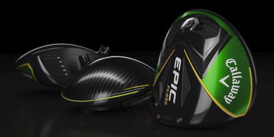 Callaway Epic Flash and Epic Flash Sub Zero Driver Review