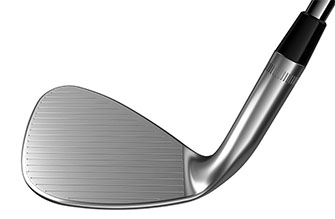 The Callaway PM Grind 2019 wedge
