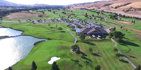 Coyote Creek (Coyote Creek/Facebook photo)