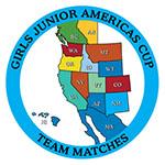 Girls Junior America's Cup