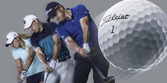 Titleist photo