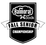 Balmoral Woods Fall Senior Championship