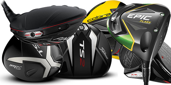 Equipment news: Top 5 drivers for 2019