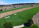 Desert Aire Golf Course