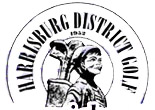 Harrisburg District Senior Championship