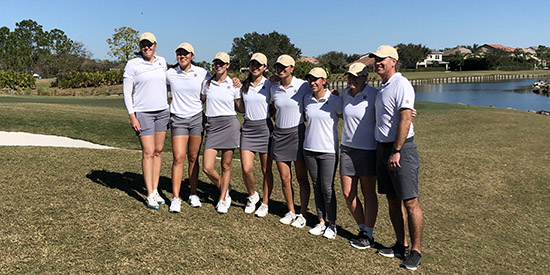 Vanderbilt's UCF Challenge-winning team (AGC photo)