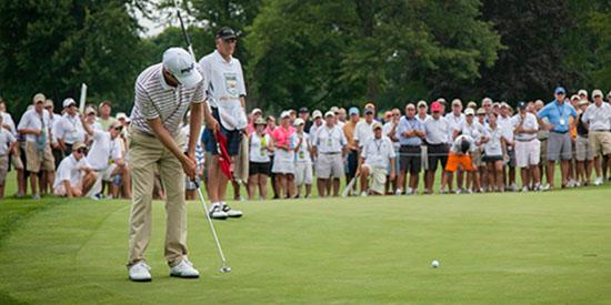 30+ Ameture golf tournaments information