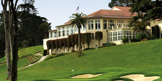 Olympic Club (Courtesy of Olympic Club)