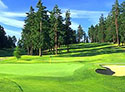 Fircrest Golf Club