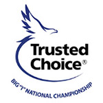 Trusted Choice Big I National Championship