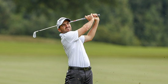 Andres Schonbaum (USGA photo)