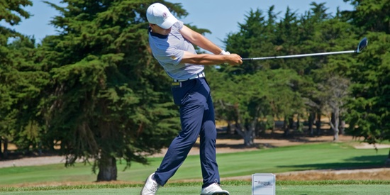 Cal's Tilly tops San Francisco City qualifying; field set