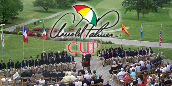 - Palmer Cup photo