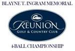 Blaine T. Ingram Four-Ball Championship