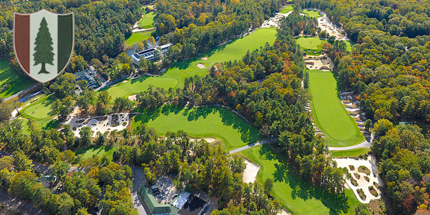 Pine Valley Golf Club (Brian Morgan photo)