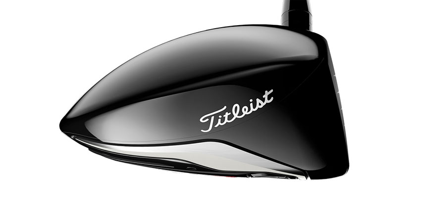 The Titleist TS4 Driver: Low Spin, High Speed