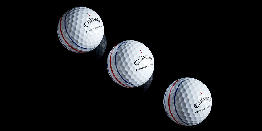 Mickelson's Callaway Chrome Soft X Triple Track Ball Released