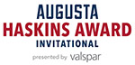 Augusta Haskins Award Invitational - CANCELLED