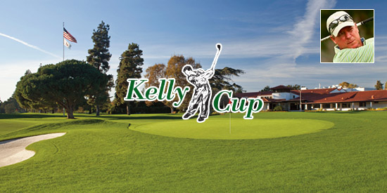 Corby Segal won last year's Kelly Cup