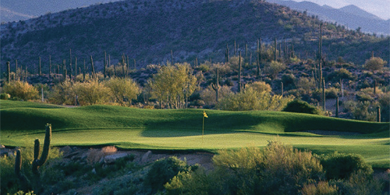 Desert Mountain Golf Club (SWGA photo)