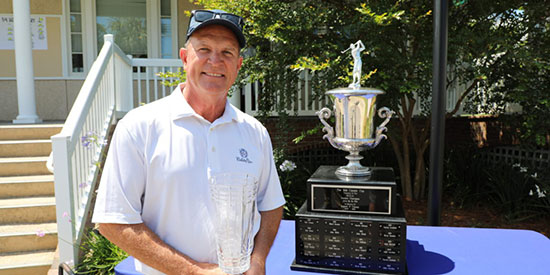 Kevin King (SCGA photo)