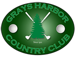 Grays Harbor Two-Man Best Ball logo