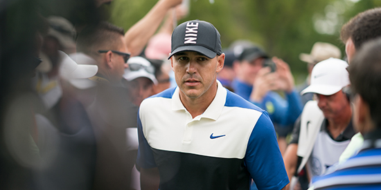 Brooks Koepka (PGA of America photo)