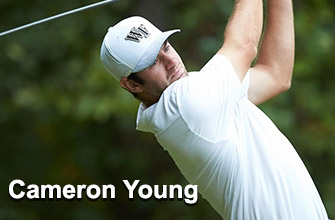 Cameron Young