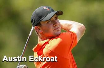 Austin Eckroat
