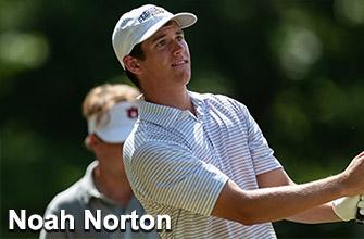Noah Norton
