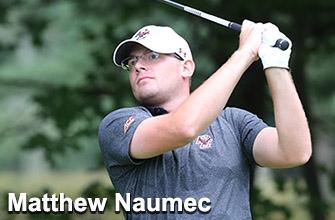 Matthew Naumec