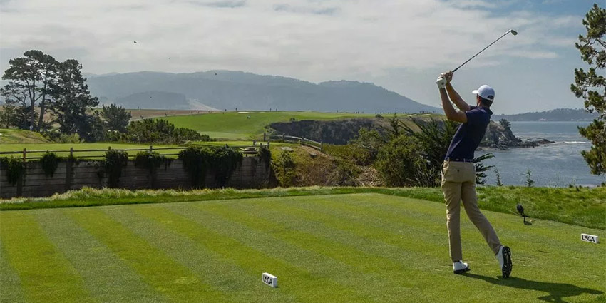 Stewart Hagestad will return to Pebble Beach for his third straight U.S. Open (Golfweek photo)