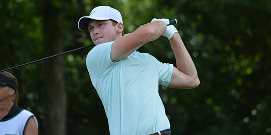 Ryan Grider (Texas Golf Association photo)
