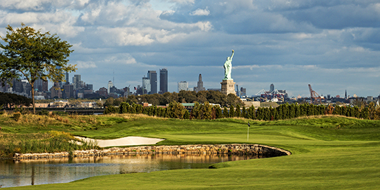 Liberty National (Photos courtesy Liberty National)