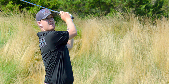 Connor Messick (VSGA photo)