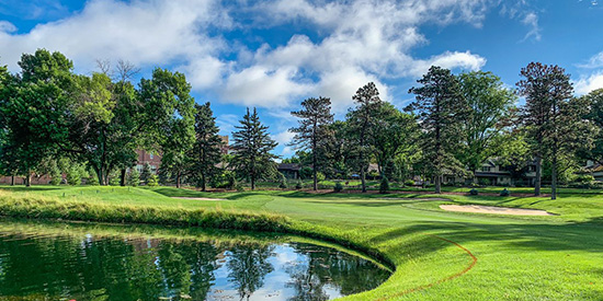 Lincoln (Neb.) CC (NebGolf/Twitter photo)