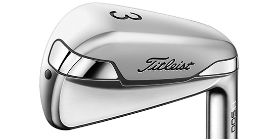 The Titleist U•500