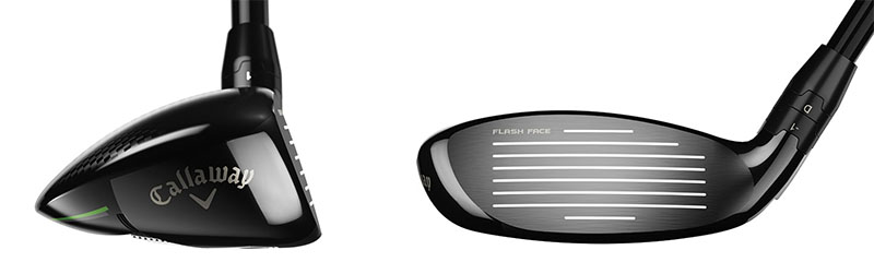 The Callaway Epic Flash Hybrid