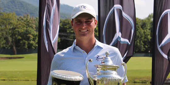 Mason Williams (WVGA/Twitter photo)