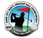 Rome City Men's Amateur Golf Championship