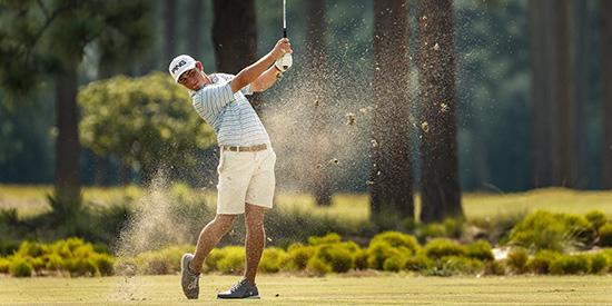 Cohen Trolio (USGA photo)