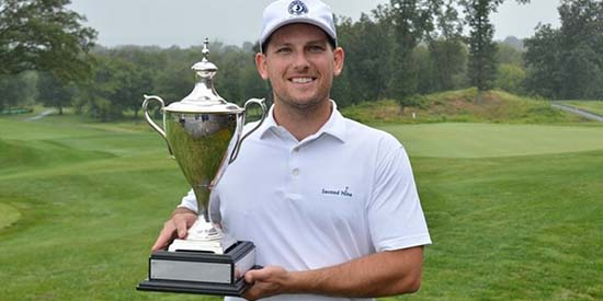 David Sampson (NJSGA photo)