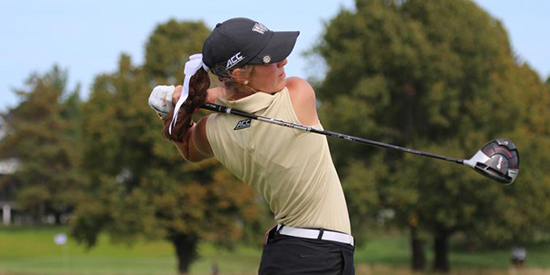Rachel Kuehn (Wake Forest Athletics/Twitter photo)