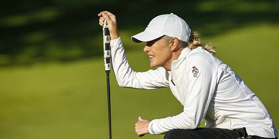 Lara Tennant (USGA photo)