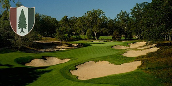 Par wins on day one of the Crump Cup at Pine Valley